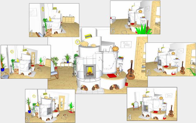 kamin fen kachel fen speckstein der ofenladen mellrichstadt. Black Bedroom Furniture Sets. Home Design Ideas